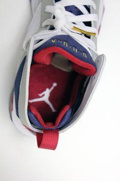 Air Jordan Olympics
