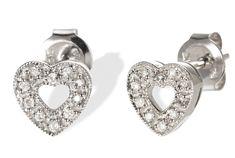 images of female earring studs | earrings diamond earrings for women diamond stud earrings for women ...
