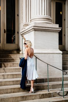 New York Minutes New York Minute, Street Chic, Street Fashion, Summer Essentials, Elegant Outfit, Red Carpet Fashion, Well Dressed, Spring Summer Fashion, Dior