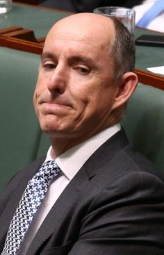 Tensions emerge between Malcolm Turnbull and Scott Morrison as PM dumps Stuart Robert