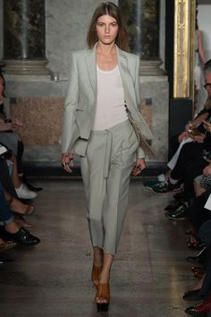 Ports 1961 womenswear, spring/summer 2015, Milan Fashion Week