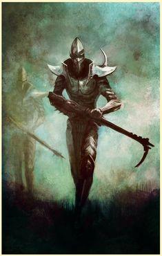 simas27:  Artwork by Beckjann-http://beckjann.deviantart.com/