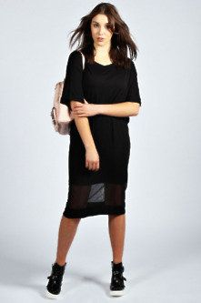 Plus-Size Fashion Finds: Top Ten at boohoo.com
