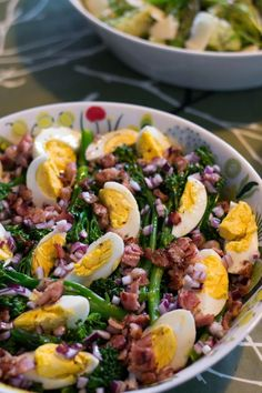 Salsa Verde, Soup And Salad, Cobb Salad, Food And Drink, Keto, Fresh, Baking, Recipes, Soups