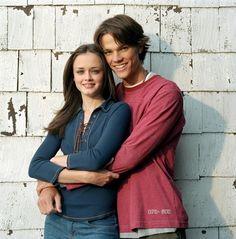 '' Gilmore Girls '' - Jared Padalecki Photo (33689602) - Fanpop