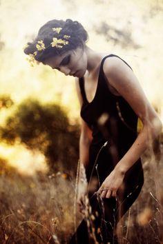'Hope Springs Eternal'   Melany Bennett By Aaron Feaver