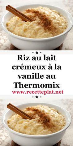 Thermomix Desserts, Dessert Recipes, Sauce Au Caramel, Shot Glass Desserts, Dessert Sushi, Compote Recipe, Fancy Desserts, Vanilla Flavoring, Chicken Recipes