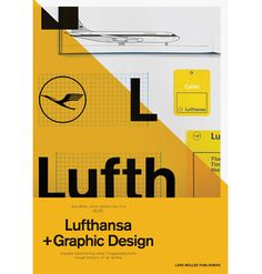 lufthansa and graphic design   #stationary #corporate #design #corporatedesign #logo #identity #branding #marketing <<< repinned by an #advertising agency from #Hamburg / #Germany - www.BlickeDeeler.de   Follow us on www.facebook.com/BlickeDeeler