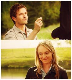 """""""Amy Fleming. Will you still marry me?"""" Hearland - 7x03 - Wrecking Ball"""