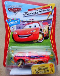 Fisher Price Disney Pixar Cars  Mcqueen Machine