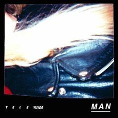 Naomi Punk - Television Man (full official album stream)