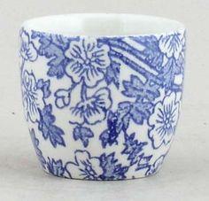Burleigh Burgess Chintz Egg Cup