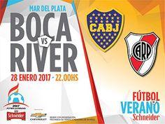 Boca Jrs vs River Plate