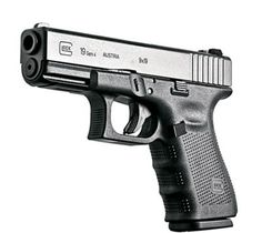 7 best handguns for new shooters