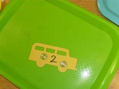 Preschool Power - Class Blog