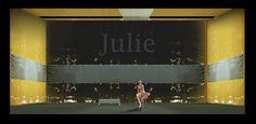 NOV 17-29, 2015 Bluma Appel Theatre Torronto Julie By Philippe Boesmans Directed Matthew Jocelyn Music direction Leslie Dala Set design Alain Lagarde