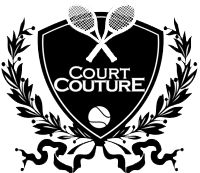 Court Couture Tennis is a house of stylish designer tennis bags for women. Check out Court Couture Cassanova Floral.
