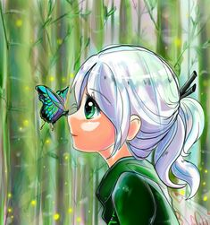 Princess Harumi #NinjagoSonsOfGarmadon