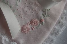 The Old Fashioned Baby Sewing Room: Pretty Baby Sacque and Bonnet