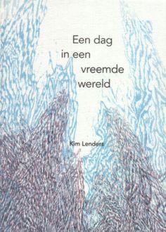 Cover boekje student voor Minor creatief schrijven in samenwerking met ArtEZ in Zwolle