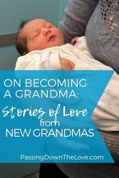 Becoming a grandmother for the first time is an awesome feeling. Are you about to be a Grandma? This is just for you. Other Grandmas share their thoughts and feelings about being a Grandmother. Grandkids Quotes, Quotes About Grandchildren, First Time Grandma, New Grandma, Twin Quotes, Family Quotes, Quotes Quotes, Cousin Quotes, Daughter Quotes