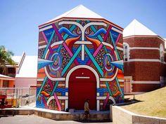 Beastman - Bunbury, Australia