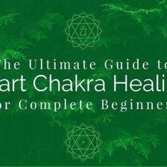 Anahata Heart Chakra Healing Guide image