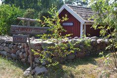 Cafe Enebo, Åland