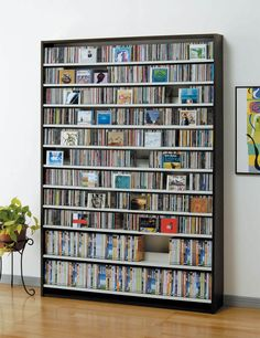 36 best cd storage images in 2019 living room dvd movie storage rh pinterest com