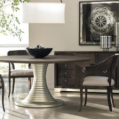 My Clifford Dining Chair enhances a dining room with sophisticated panache... https://www.maxsparrow.com.au/collections/new-furniture/products/clifford-dining-chair