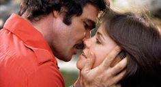 Smokey and the Bandit - as sweet a Southern love story as you'll find on any highway at 85 MPH!