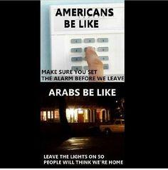 Arabs vs. American Truest ever omg I'm laughing so hard!  @Sandra Quinteros Khoury  @Amy B Khoury