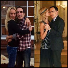 Loveable Whack Jobs @VictoriaSmurfit #Cruella @PFischler #TheAuthor #OUAT #Oncers
