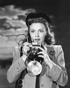Joan Leslie The Sky's the Limit, 1943