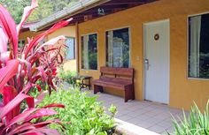 Hotel El Bosque Cabins is a good mid-range option for those who want to be near the Monteverde Cloud Forest. #CostaRica | monteverdetours.com