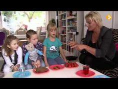Koekeloere aflevering 516: Patatje gezond