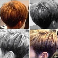 Whether you want an icy blonde tone, a rich brunette hue or a cute shade from reds for winter, you have a good choice – the pictures below prove that. Related PostsShades Of Strawberry Blonde Hair ColorMahogany Red Hair Color for 2016Strawberry Blonde Hair Color 2017 stylistShort Hair Style with a bangs lookBeautiful red blond …