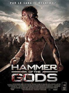 Hammer of the Gods