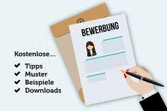 Tipps für das Formulieren des Bewerbungsanschreibens ✔ Checkliste: Was muss alles rein? ✔ Beispiele für den Einstieg ✔ Muster und Vorlagen zum Download ✔