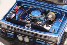 Model Cars Kits, Kit Cars, Car Kits, Truck Scales, Ford Pickup Trucks, Ford Models, Scale Models, Kids Toys, Transportation