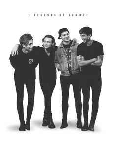 """""""Oops! Something went wrong on our end!"""" Pinterest says because 5SOS is ASDFGHJKL                                                                                                                                                      Plus"""