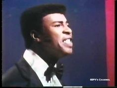 Temptations - Cloud Nine (Rare clip) [HD video / Very Good(-) picture quality]