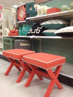 Clementine and Olive Life Style Blog: Good job target - $59 X bench