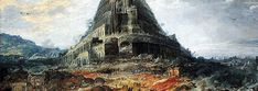 What Happened at the Tower of Babel? | The Institute for Creation Research