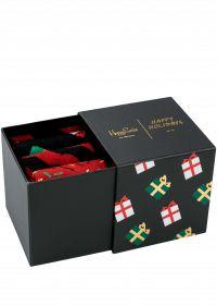 Holiday Socks Gift Box