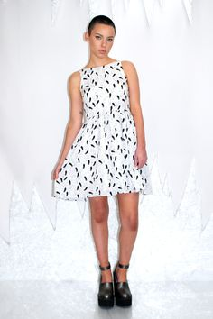 @rachelantonoff Winnie Dress #dresses #fashion #style #shopthelink #garmentory #party
