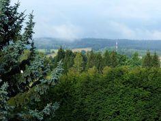 szlaki i bezdroża: Długopole Dolne - miejsce godne uwagi