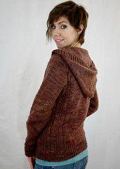 Ravelry: Everything Nice Hoodie pattern by Tori Gurbisz