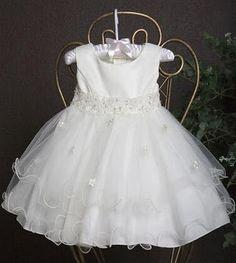 diseñador de moda donde puedo comprar muchos estilos vestidos de bautizo niña