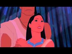 Pocahontas - Ending part 2 HD - YouTube